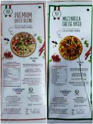 Impero Mozzarella cheese Diced, Packaging Size: 1 Jh, Packaging Type: 1 Kg