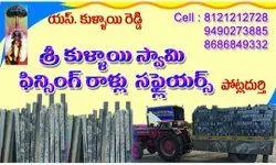 Land Plot Marking Stone, For Countertops