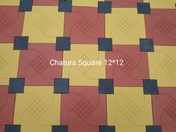 Cement Concrete Tiles