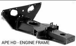 3- Wheeler Engine Frame