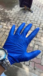 Food Grade Nitrile Gloves