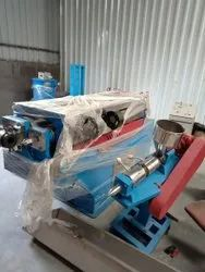 Pvc Cable Making Machine, Automation Grade: Semi-Automatic, Packaging Size: 100 Mtr