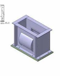 CAD / CAM Individual Designer Mechanical Design Service