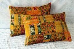 Silk patola Cusion Covers