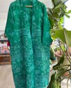 Vintage Silk Kimono