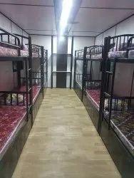 Portable Bunk Bed Cabins