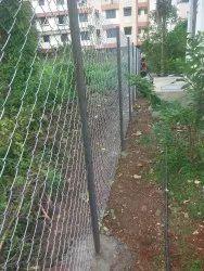 Prefab Chain Link Fencing Contractors, in Mumbai