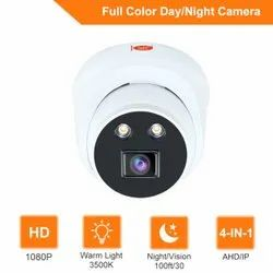 OnePoT Day & Night Vision Starlight Camera, CMOS, Model Name/Number: OPSL-01