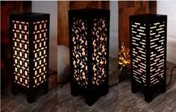 Table Lamps Modern/Contemporary Wood lamp, For Home