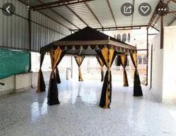 Octogonal unique Pavilion tent