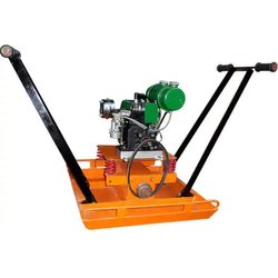 Plater Vibrator Machine