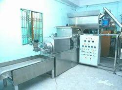 Pasta Making Machine 500 Kg/H