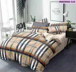 3D Printed Double Bed Sheet In Panipat