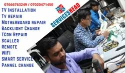Smart Android LED HD TV Motherboard Service Main Board In Nagpur