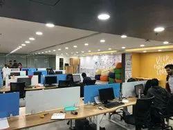 Corporate Office Interior Designing Service