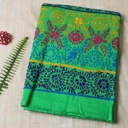 Phulkari Handmade Dupatta