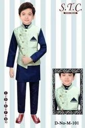 Dry Clean Boys Indo Jacket Suit