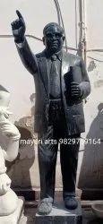 Babasaheb Ambedkar Marble Statue