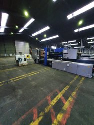 Used Injection Moulding Machine Battinefeld