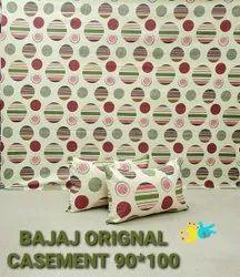 Bajaj Cotton Bedsheets in Panipat