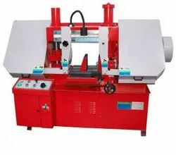 Metal Cutting Band Saw Machines