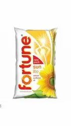 Fortune Refined Oil, Packaging Size: 1 litre, Speciality: Low Cholestrol