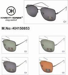 Knight Horse Unplugged designer Sunglass