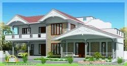 Residential Building Construction Services, in Pune