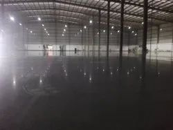 Commercial Building Tremix Truss Screed Flooring Service