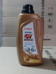 Hero 4t Plus 900ml Engine Oil 10w30
