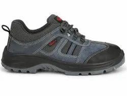 Ramer - Blue Sporty Shoes for Industrial