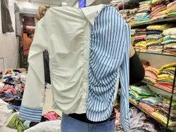 Cotton Regular Wear Women Garments, Size: 30.0