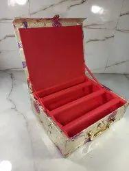 3 Roll Folder Box