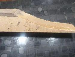 Wooden Stopper