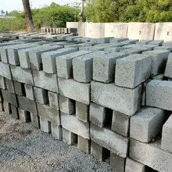 Solid C Cement Bricks
