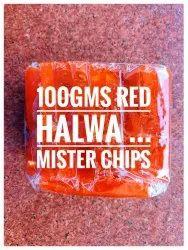 YUMMY Sweet Red halwa 100 GM's