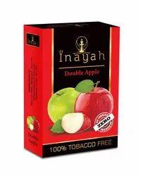 El Inayah herbal Shisha Flavor - Double Apple