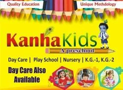 8:30 Am To 2 :30 Pm 2-5 Pre Nursery School, in Indore