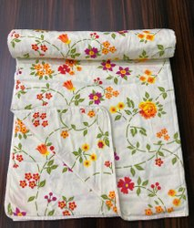 Printed cotton dohar in Panipat