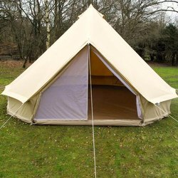 Polyester Bell Tent, Size: 10x10