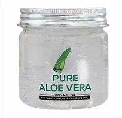 Muffy Herbs Aloe Vera Gel, Type Of Packaging: Plastic Bottle