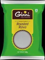 Ginni Roasted Rava