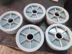 4 Inch Plastic Core Plug