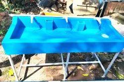 Nil Own stand Wash Basin