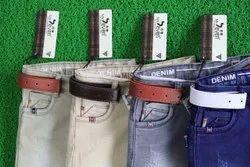 Boy Kids Slim Fit Jeans