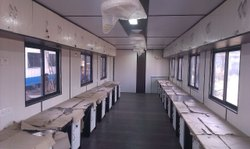 Portable Executive Cabin