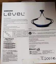 Wireless Blue Samsung Level U