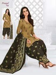 Pranjal Readymade Dress
