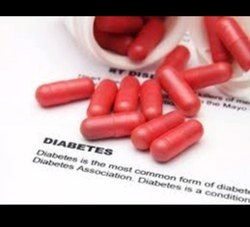 High Diabetes Total Control Guaranteed