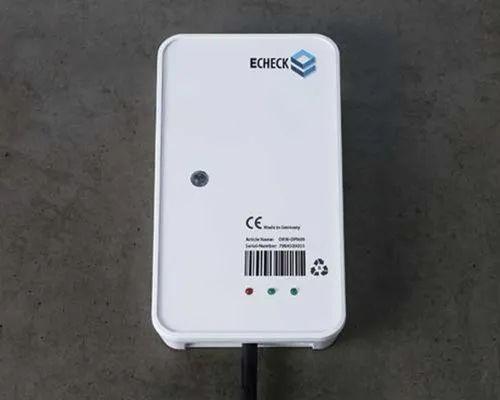 Smart-Panel- IIOT Sensor Enclosure